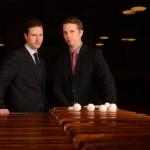 Johan Bridger & Patrick Raab