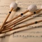Marimba mallets